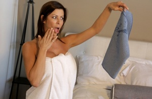 Hot mom Alexis Fawx goes about seducing her stepdaughter Alexa Grace