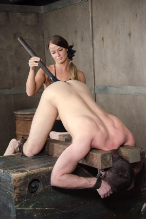 Bdsm Slave Girl Training